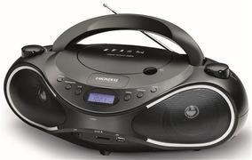 Rádio Portátil Mondial Super Sound Digital Bx-16