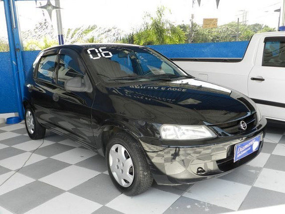 Chevrolet Celta 1.0 Mpfi Super 8v 2006