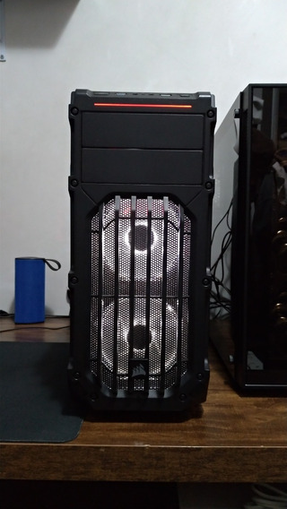 Pc Msi Z270 Gtx 1060ftw+ I5 6600k 120gb Nvme M.2 Hd 1tb 16gb
