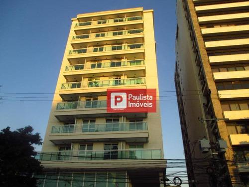 Conjunto Para Alugar, 35 M² Por - Santo Amaro - São Paulo/sp - Cj1585