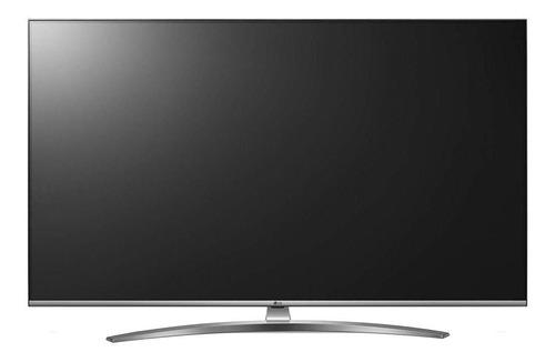 """Smart TV LG AI ThinQ 55UM761C0SB LED 4K 55"""""""