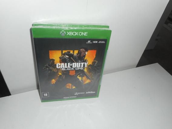 Call Of Duty Black Ops Iiii Xbox One Mídia Física Lacrado