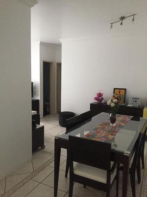 Apartamento Em Jardim Valeria, Guarulhos/sp De 80m² 2 Quartos À Venda Por R$ 255.000,00 - Ap242880