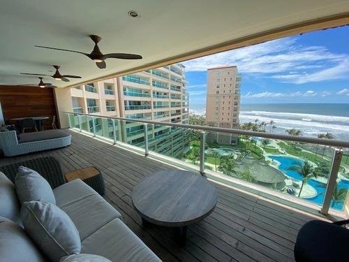 Imagen 1 de 14 de Departamento En Venta En Maralago Playa Diamante Acapulco!!!