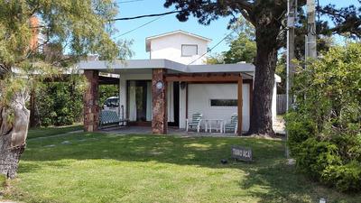 Casa En Punta Del Este Cerca De La Playa
