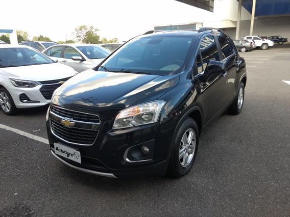 Chevrolet Tracker Ltz1.8 Fwd 54000 Km Negra Conc.oficial Mm