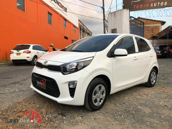 Kia Picanto New 1.250 Mt 2019