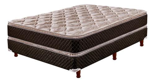 Sommier Cannon Exclusive Pillow Top 2 1/2 plazas 190x140cm