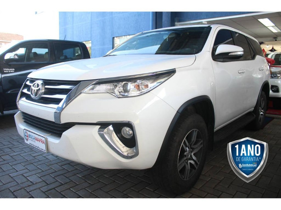 Toyota Hilux Sw4 Sw4 Flex
