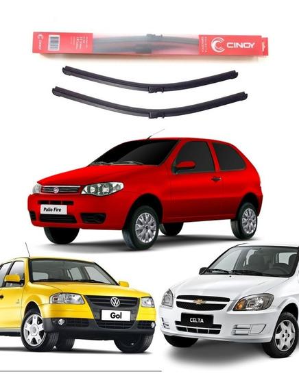 Palhetas Específicas Chevrolet/volkswagen/fiat...diversas