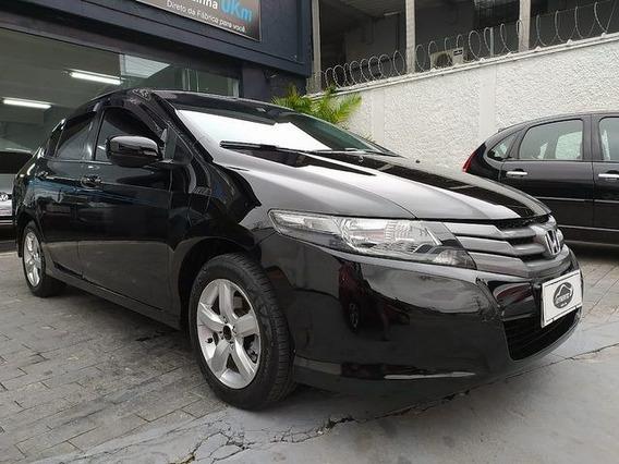 Honda City 1.5 Lx 16v 2011