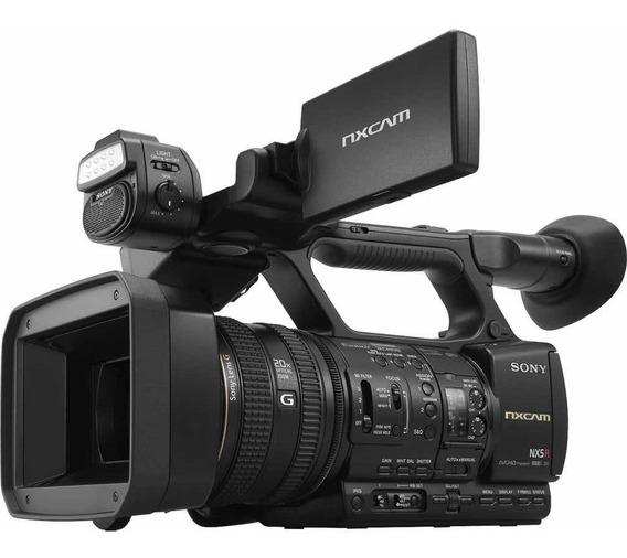 Sony Câmera Hxr-nx5r Professional
