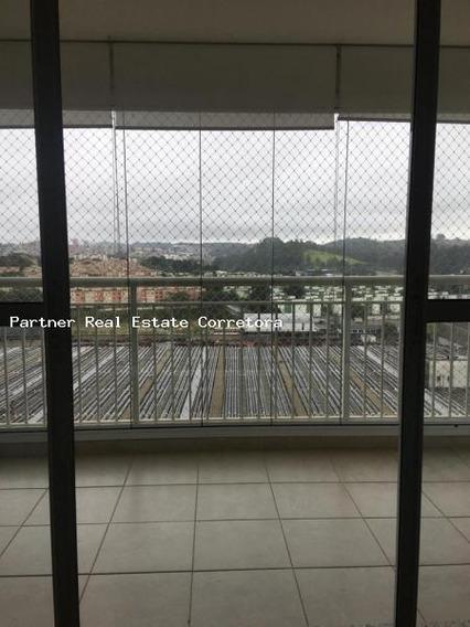Apartamento Para Venda Em Taboão Da Serra, Jardim Wanda, 3 Dormitórios, 1 Suíte, 3 Banheiros, 2 Vagas - 2627_2-895185