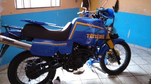 Yamaha Tenere 600 Z