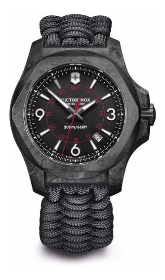 Reloj Victorinox I.n.o.x. Carbon Paracord