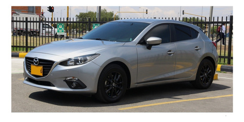 Mazda 3 Touring Aut Hb Cuero