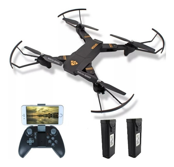 Drone Visuo Xs809 W-hd-g +fpv