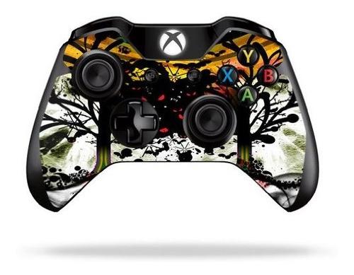 Cubierta Protectora De Piel Vinilica Para Microsoft Xbox One