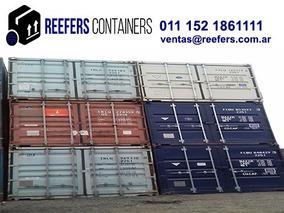 Contenedores Marítimos Containers Usado 20 /40 Pies Jujuy