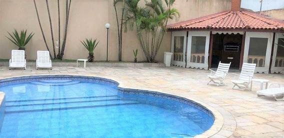 Apartamento Em Mooca, São Paulo/sp De 120m² 3 Quartos À Venda Por R$ 600.000,00 - Ap299200