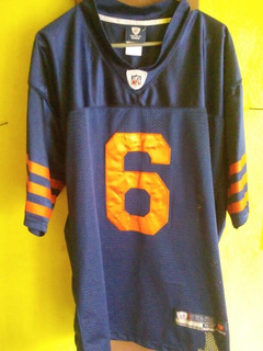 Jersey Nfl Original Chicago Bears Jay Cutler