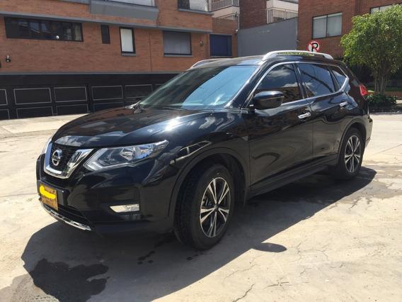 Nissan X-trail - 2018 Como Nueva - 4x2 - 7 Puestos - Negocia