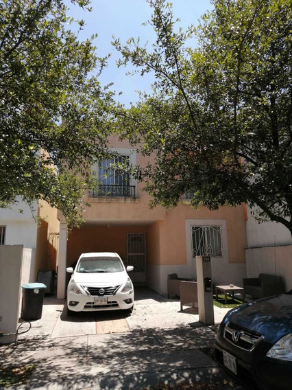 Casa 3 Recamaras, Paraje Anáhuac, Gral Escobedo Nl
