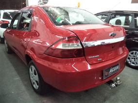 Chevrolet Prisma Lt 1.4 Flex 2012 Completo (-ar) Confira!