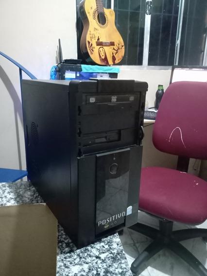 Pc Windows 10 64bits Pentium E2180 2.20ghz 3gb De Ram 160gb
