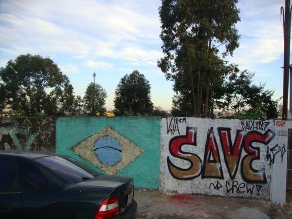 Taboão Da Serra - Cidade Intercap - Terreno - Fl08