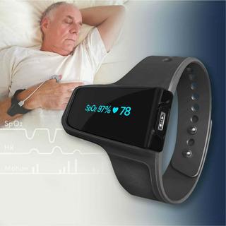 Monitor O2 Vibetm Para Ritmo Cardiaco Y Medidor Oxigenación