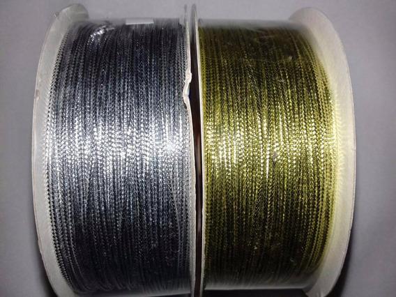 Cordon Arco Iris 2 Rollos X 50 Mtr C/u