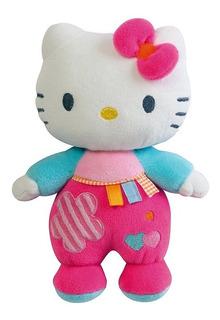 Hello Kitty Peluche Sonajero