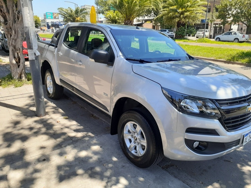 Chevrolet S10 2.8 Lt Cd Tdci 200cv 4x2 2020