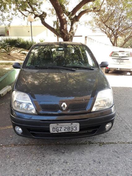 Renault Scenic 1.6 16v Rt 5p