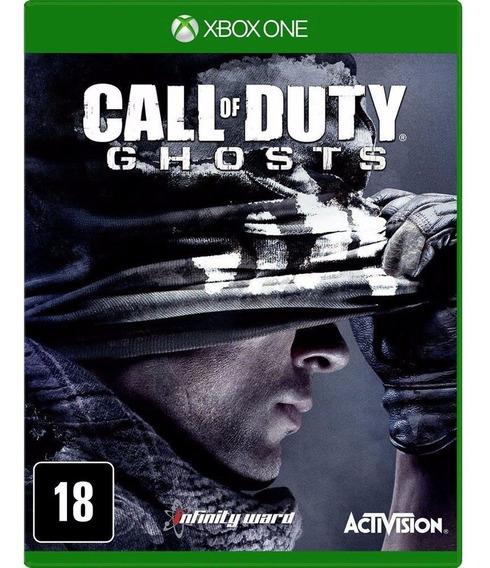 7 Jogos Xbox One Midia Fisica