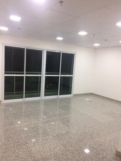 Sala Em Santo Amaro, São Paulo/sp De 37m² À Venda Por R$ 375.000,00 - Sa179916