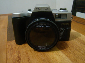 Câmera Fotográfica 2000n