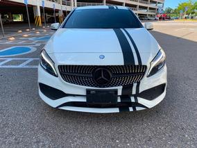 Mercedes-benz Clase A 1.6 200 Cgi Sport At