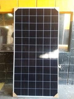 Placa Painel Solar Modulo 390w