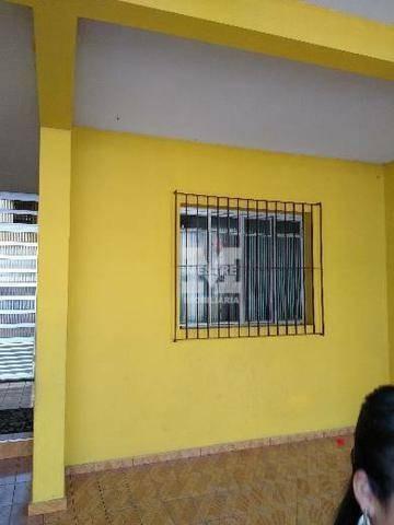 Imagem 1 de 15 de Sobrado Com 4 Dormitórios À Venda, 235 M² Por R$ 600.000,02 - Vila Monteiro Lobato - Guarulhos/sp - So0606
