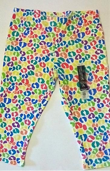 Leggins Multicolor Walmart