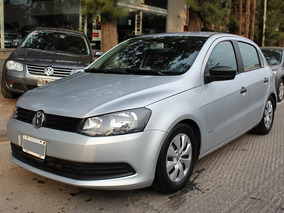 Volkswagen Gol Trend 1.6 Pack Ii 101cv