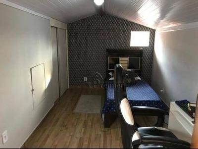 Casa Com 3 Dormitórios À Venda, 105 M² Por R$ 365.000 Condomínio Veneza - Jardim Pedroso - Indaiatuba/sp - Ca1479