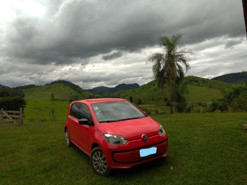 Volkswagen / Up Take Ma