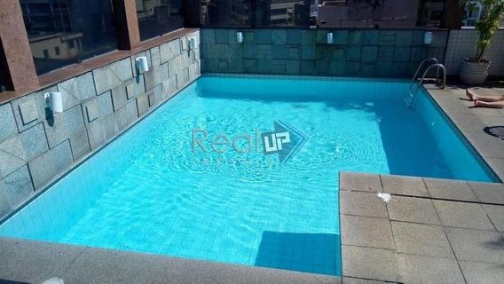 Hotel De Luxo Posto 6 Próximo Ipanema Área Nobre Com Excelente Localização!! - 6314