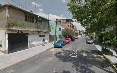 Inversionistas Casa En V Carranza Remate Hipotecario