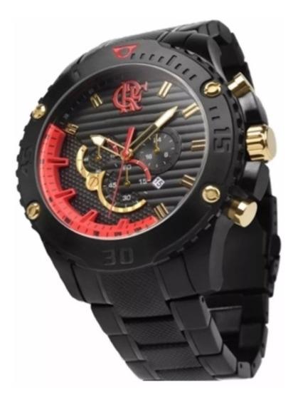 Relógio Tecnos Original Flamengo