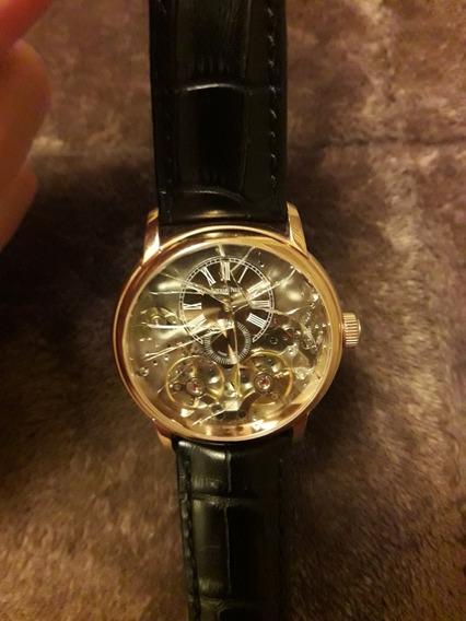 Relógio Audemars Piguet Raridade !!! Vale A Pena