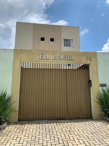 Apartamento Em Oficinas, Ponta Grossa/pr De 80m² 3 Quartos À Venda Por R$ 280.000,00 - Ap915255
